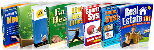 private label ebooks